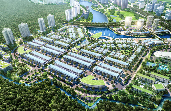 Dự án mở bán, chủ đầu tư, khu đô thị, căn hộ, nguồn cung căn hộ, bất động sản, triển lãm dự án, mở bán aqua bay