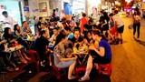 14 điểm hò hẹn dành cho giới trẻ Sài Thành dịp Tết Trung thu
