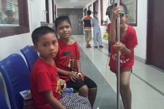 10 triệu người Việt mang gen bệnh vô phương cứu chữa