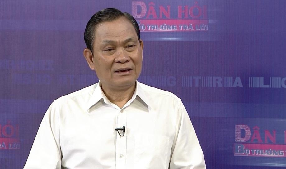 thi tuyển, lãnh đạo, Bộ trưởng, Nội vụ, Nguyễn Thái Bình