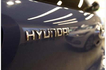 Nửa triệu chiếc Hyundai Sonata bị triệu hồi do lỗi động cơ