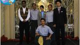 Cơ hội thực tập hưởng lương ở Singapore