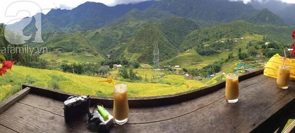 cà phê, Sa pa, thung lũng