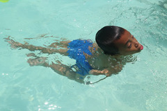 Từ hắt hơi cũng gãy xương đến bơi như rái cá