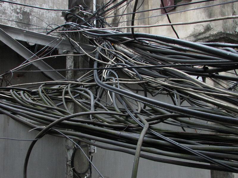 dây điện