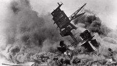 Những sự thật gây choáng về Thế chiến II