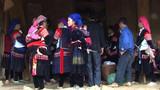 Độc đáo lễ Ma Khô của người Mông