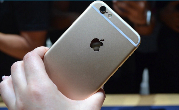 iPhone 6s, iPhone 6
