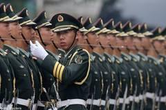 TQ liên tục sắm vũ khí mới cho hải quân