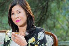 Chuẩn bị đưa thi thể doanh nhân Hà Linh về nước