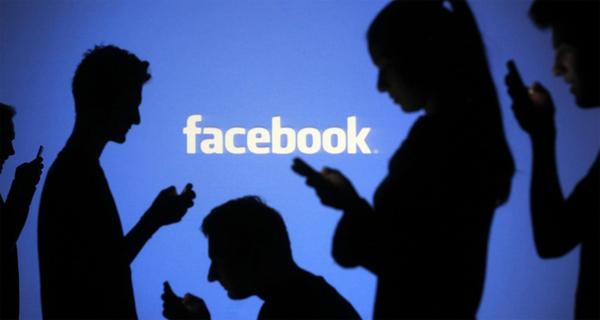 Facebook, trạng thái