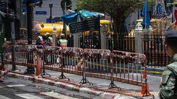 Thế giới, 24h, đánh bom, Bangkok, động cơ