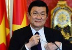 Chủ tịch nước dự Hội nghị gìn giữ hòa bình và đối thoại chính sách