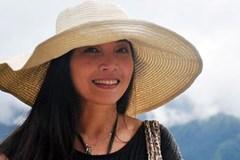 Diễn viên Lê Vi kể chuyện làm bà nội trợ ở Pháp