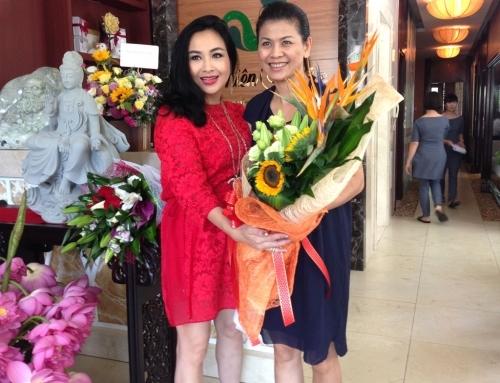 Thanh Lam, Quốc Trung, Bằng Kiều,