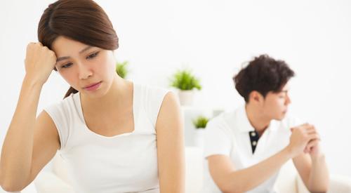 Chồng vu khống vợ ngoại tình để dễ bề ly hôn