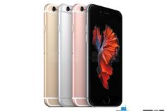 VN không nằm trong thị trường bán iPhone 6s đợt 2