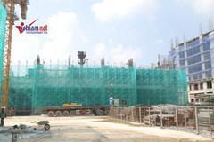 Tiến độ các dự án hot tại Hà Nội tháng 9/2015 (Phần 1)