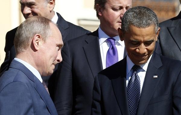Syria, IS, Iraq, Obama, Putin