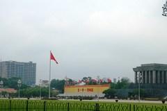 Hà Nội 'né' thông tin 8B Lê Trực trước báo cáo Thủ tướng