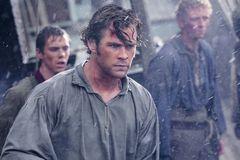 'Thần sấm' Chris Hemsworth giảm cân cật lực vì phim mới