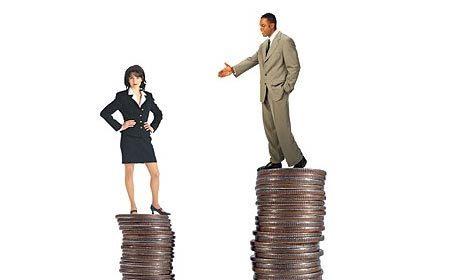 Lí do đàn ông dễ được thăng chức hơn phụ nữ