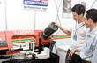57 nhà sáng chế 'chân đất' bán công nghệ tại Techmart quốc tế
