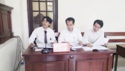 Hủy kỳ án hiếp dâm trẻ em ở Lạng Sơn