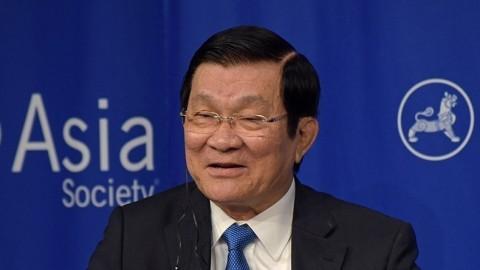 VN không mở Cam Ranh cho nước ngoài hợp tác quốc phòng