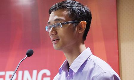 sinh viên Việt Nam, đạt điểm cao nhất của ĐH London
