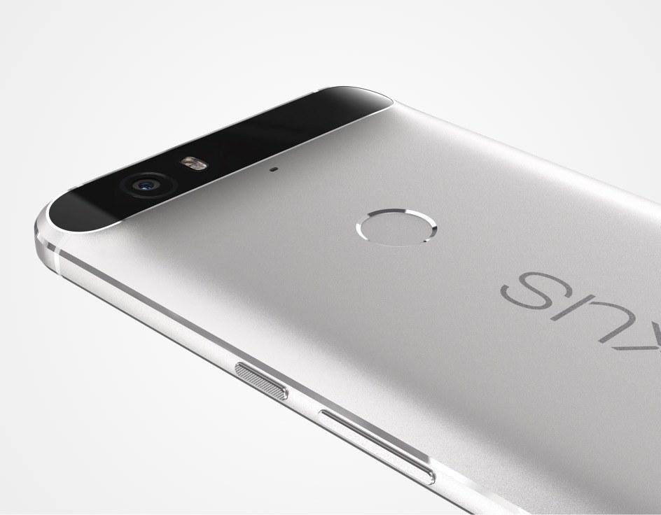 Nexus 6P, ra mắt, Google, ra mắt, giá bán
