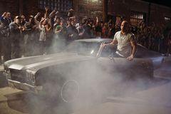 'Fast & Furious' sẽ có phần 10