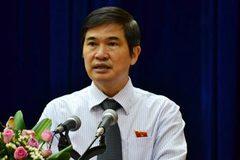 Quảng Nam có Bí thư mới thay ông Lê Phước Thanh
