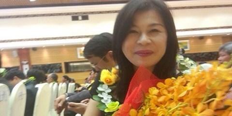 Vén màn bí ẩn cái chết nữ đại gia chè ở Trung Quốc