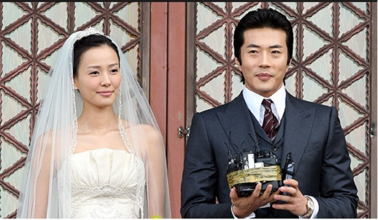 5 cuộc hôn nhân trong mơ của làng giải trí