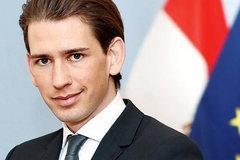 Đường thăng tiến của ngoại trưởng trẻ nhất châu Âu