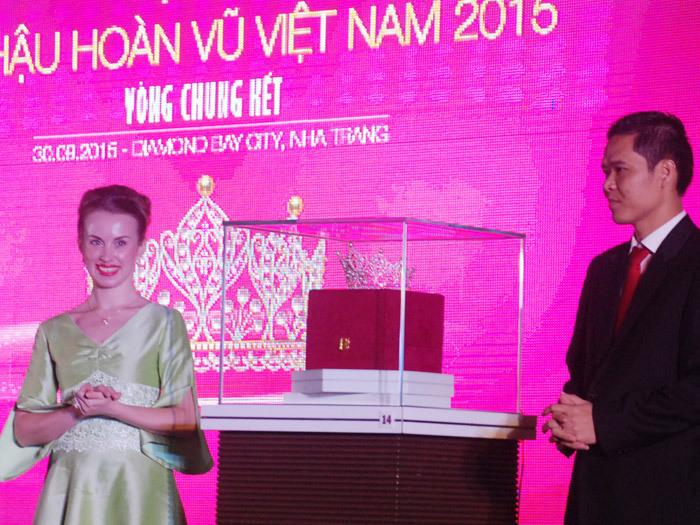 Hoa hậu Hoàn vũ Việt Nam xuất hiện 10 đơn thư tố cáo
