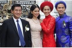 Thương vụ thua lỗ 5 triệu USD của bố chồng Hà Tăng