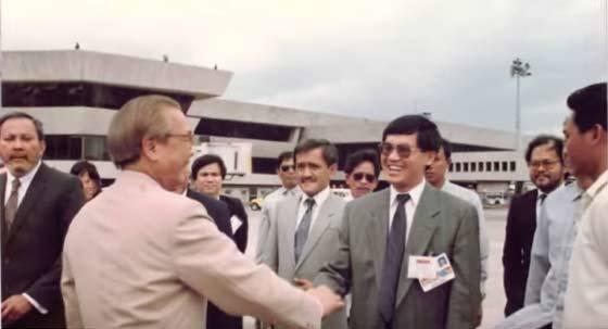 Thương vụ thua lỗ 5 triệu USD của bố chồng Hà Tăng - Ảnh 1