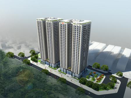 Đại gia nào đứng sau dự án 6 ngàn tỉ Mon city?