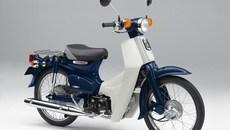 Honda Dream chỉ còn là một hoài niệm cũ