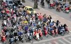 Dừng thu phí sử dụng đường bộ với xe máy