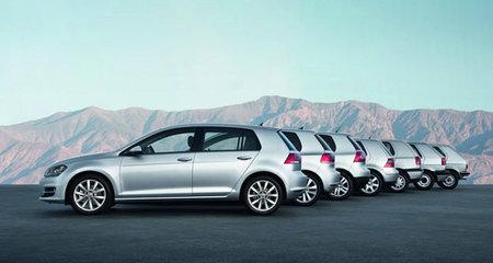 Ôtô thảm họa Volkswagen sản xuất ở Việt Nam?