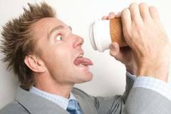 Những tác động kinh ngạc của caffeine lên cơ thể người