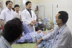 25 người tử vong, sốt xuất huyết ở đỉnh dịch