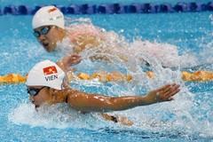Cần Thơ lấy tên Ánh Viên đặt cho giải bơi cấp thành phố