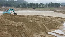 Mỏ khoáng sản ngàn tỷ dưới lòng hồ Núi Cốc bị xâm hại