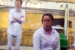 Người đàn bà dại dột dựng kịch thuê đánh chồng