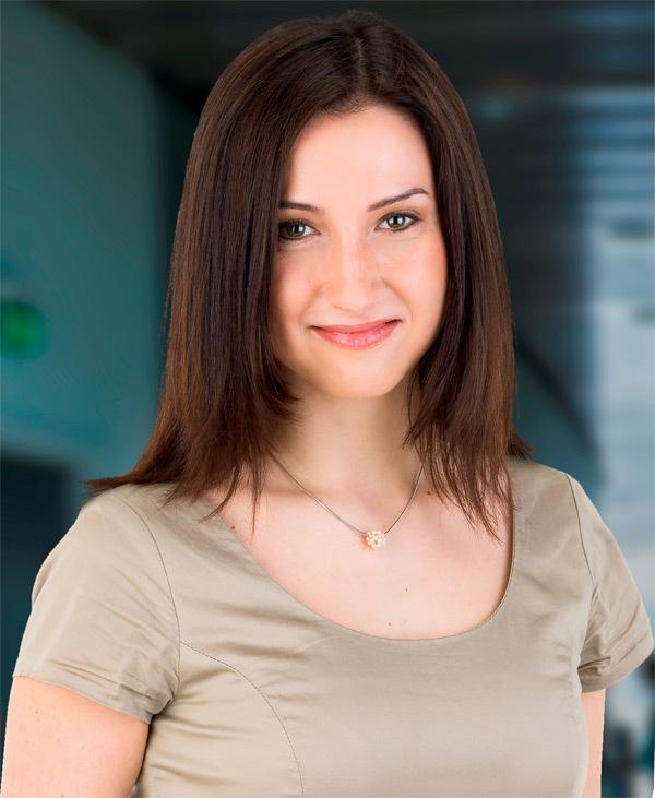 Thụy Điển, nữ bộ trưởng, Aida Hadzialic, minh tinh