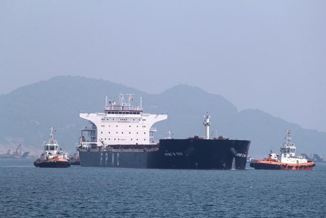 cảng nước sâu, Formosa, Hà Tĩnh